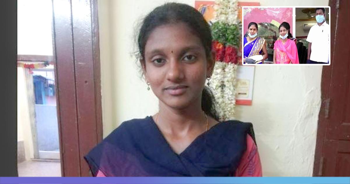 Madurai Salon Owner's Daughter Appointed UN 'Goodwill Ambassador ...