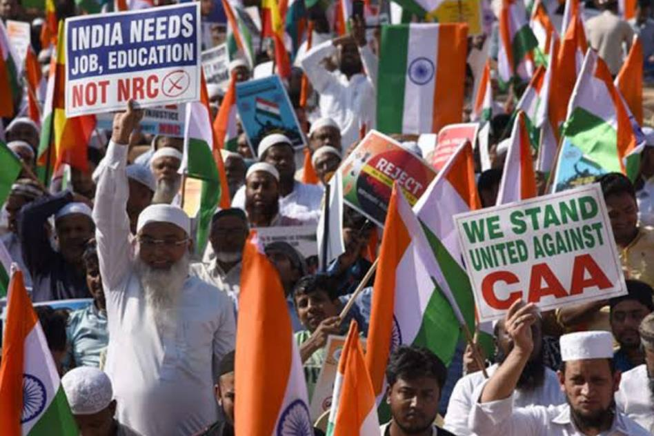 CAA Set To Create Largest Statelessness Crisis: European Union, India Calls It Internal Matter