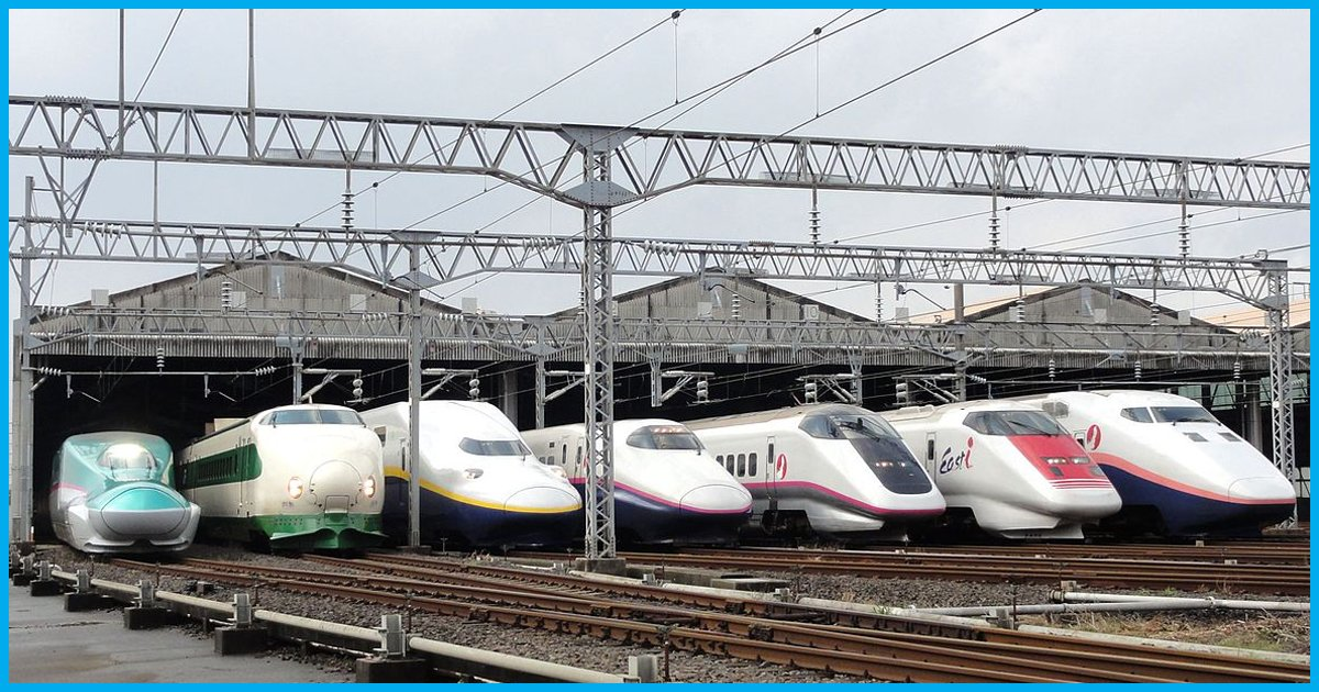 Is The Bullet Train The Magic Bullet To Save The Indian Railways?