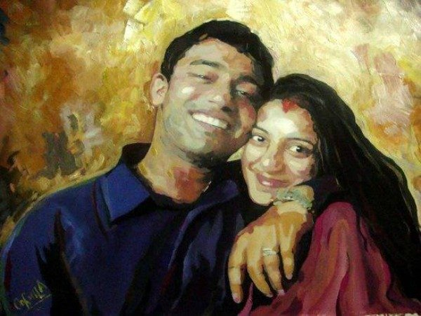 Two Air Warriors & Their Heart-Wrenching Love Story