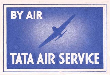 When Air India Was Owned By Tata