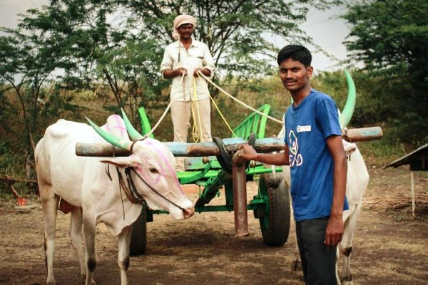 Innovations Do Not Need Money, Degrees Or Work Experience – Shows A Young Rural Entrepreneur