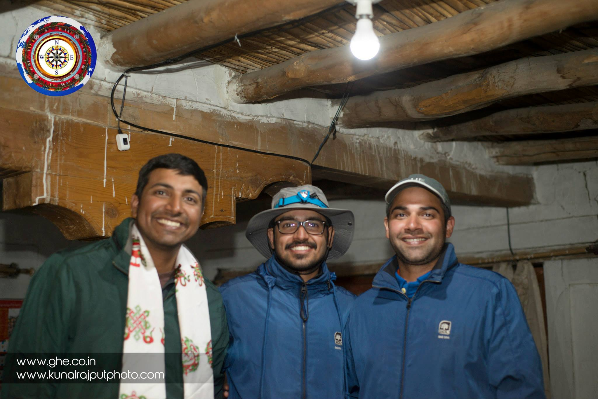 An Engineer Who Quits His MNC Job To Bring Light To The Remotest Villages In Ladakh