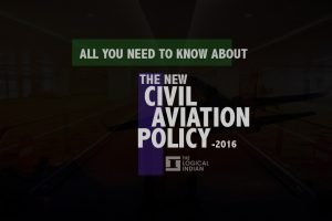 Simplified: All You Need To Know About The New Civil Aviation Policy