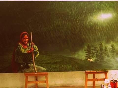 Nature Man of Jammu & Kashmir: K.K. Gandhi