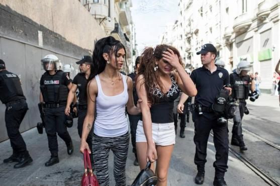 22-Year-Old Trans Rights Activist Brutally Raped And Burned To Death In Turkey