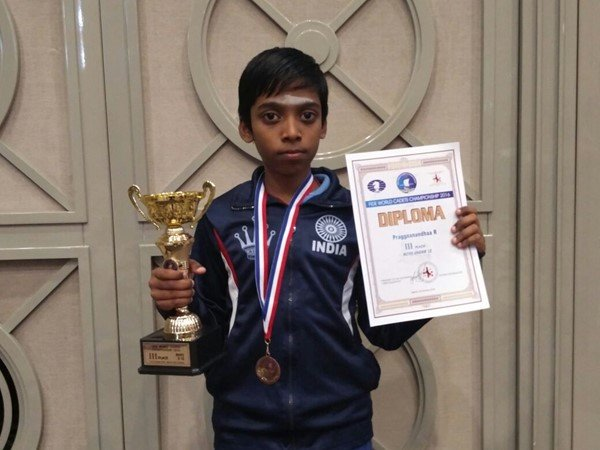 India Impress At The World Cadet And Youth Chess Championship; Win 5 Medals