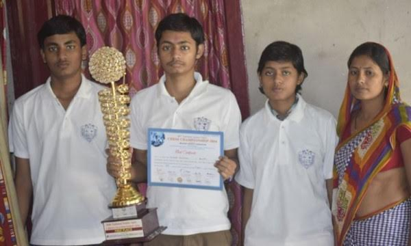 Mortgaging His House To Play Chess, 16-Year-Old Kumar Gaurav Could Become The First Grandmaster From Bihar