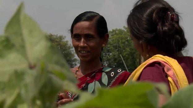These Indian Women Farmers Were Listed Among 100 Most Inspiring Women Globally
