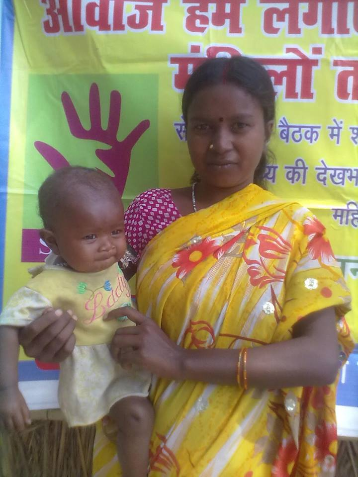 Bound By Superstition, Her Family Did Not Allow Her To Go To The Doctor For Check Ups
