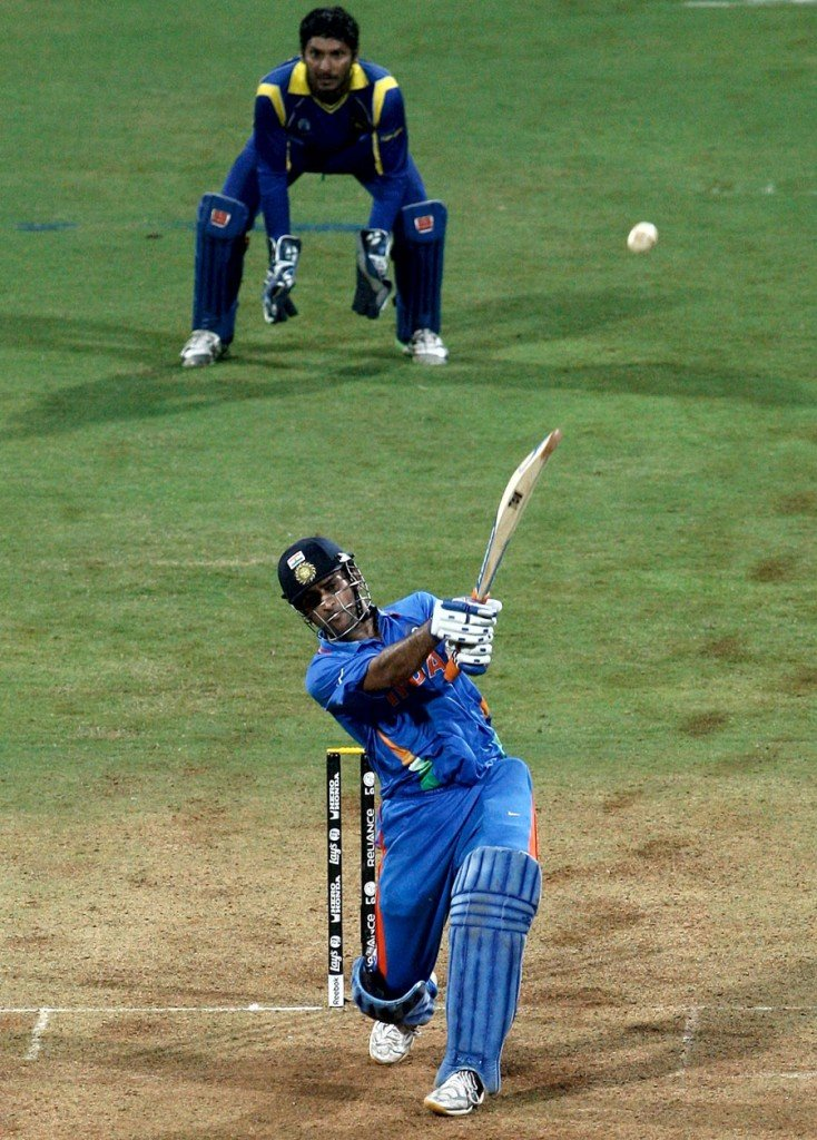 Selfless And Bold, The Captain India Will Miss - MS Dhoni