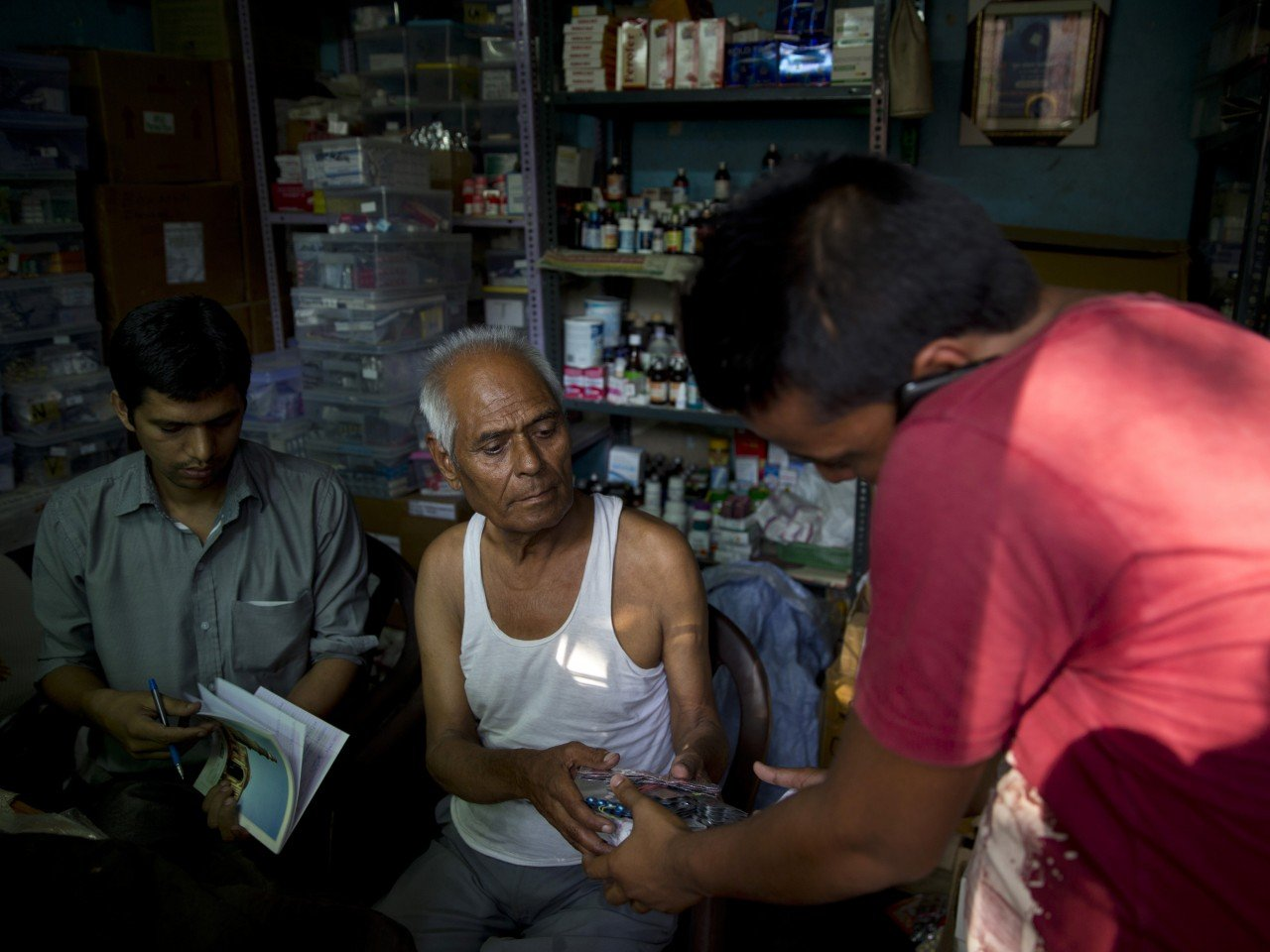 Medicine Baba Seeks Help From Delhi Govt To Offer 24/7 Free Medicines To The Poor