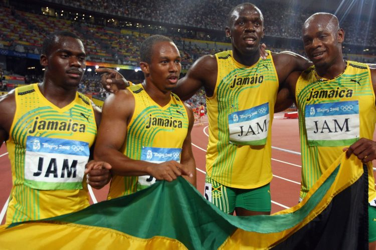 Usain Bolt Loses 2008 Olympic Relay Gold But For Us Its Still Triple-Treble