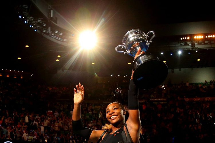 Why Roger Federer And Serena Williams Are More Alike Than Different