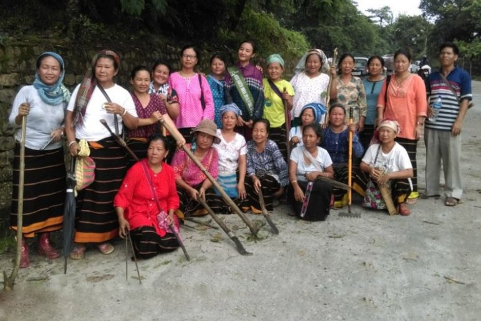 A Group Of Mothers Who Are Helping Drug Addicts And Their Families In Arunachal Pradesh
