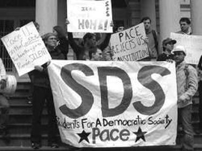 They Fought For World Peace: Remembering The Most Influential Student Movement In History