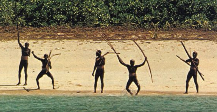All You Need To Know About Particularly Vulnerable Tribal Groups And 'Human Safari' In Andaman & Nicobar Islands