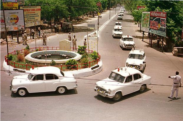 Punjab Govt. Says No To VIP Culture: No Red Beacon, Ban On Foreign Travel On Govt. Expense