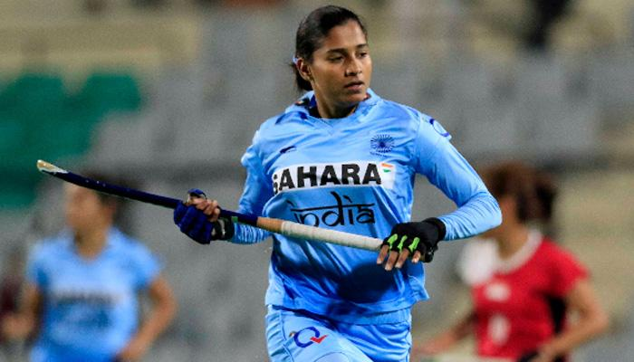 Ritu Rani: A Much Desired Comeback In The Indian Womens Hockey Team
