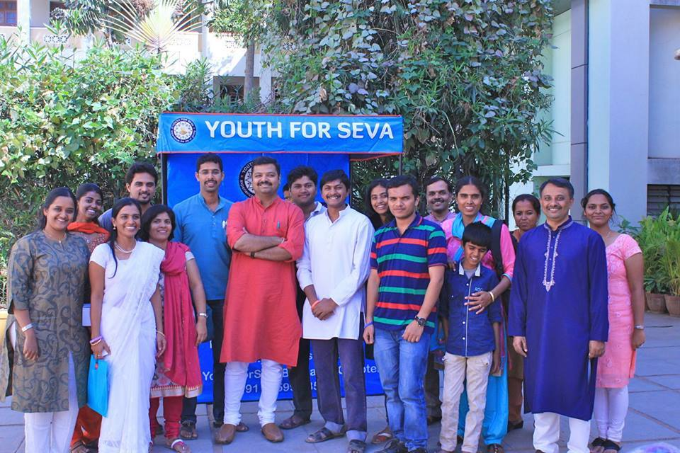 Youth For Seva: The One Stop Destination For Volunteering