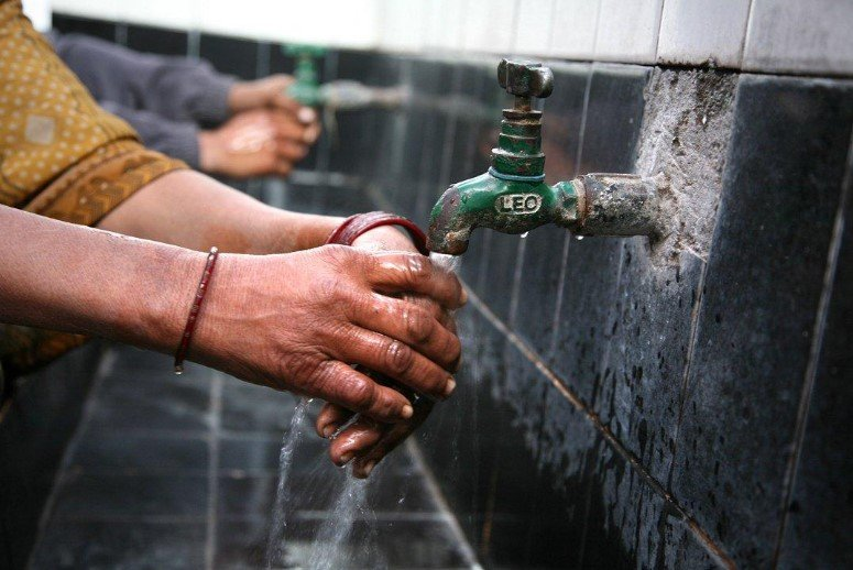 Almost Two Billion People Use A Source Of Drinking Water Contaminated With Faeces: WHO
