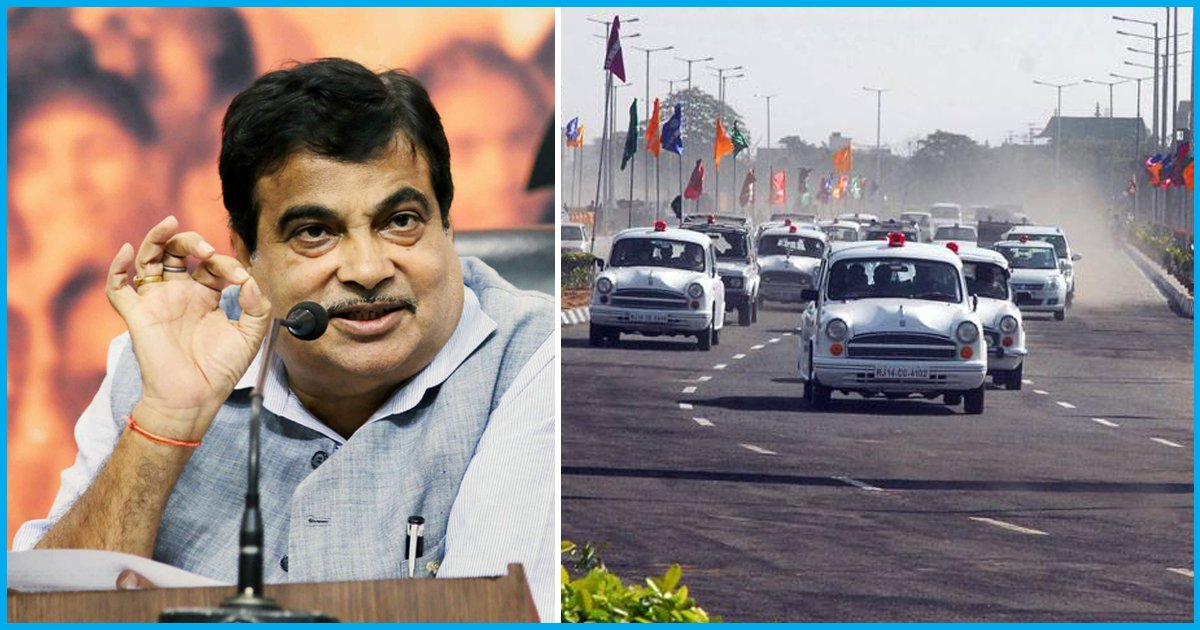 Welcome Move: Government To Remove Red Beacons From Cars Of All Ministers