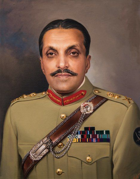 The Dictator Who Ruled Pakistan For 11 Years And Imposed Sharia And Blasphemy Laws