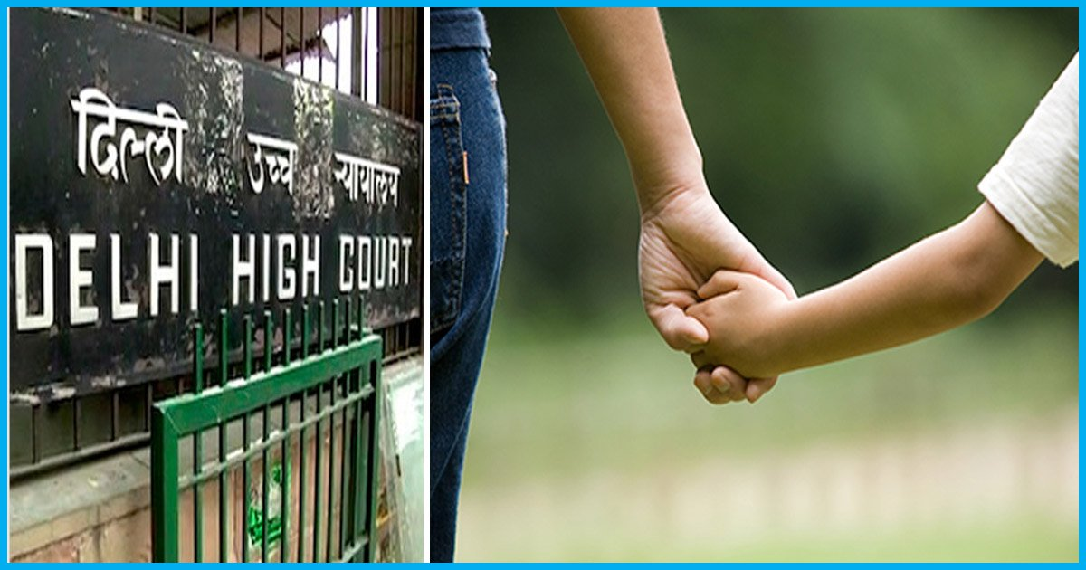 Minor Children Can Choose To Not Live With Their Parents: Delhi High Court