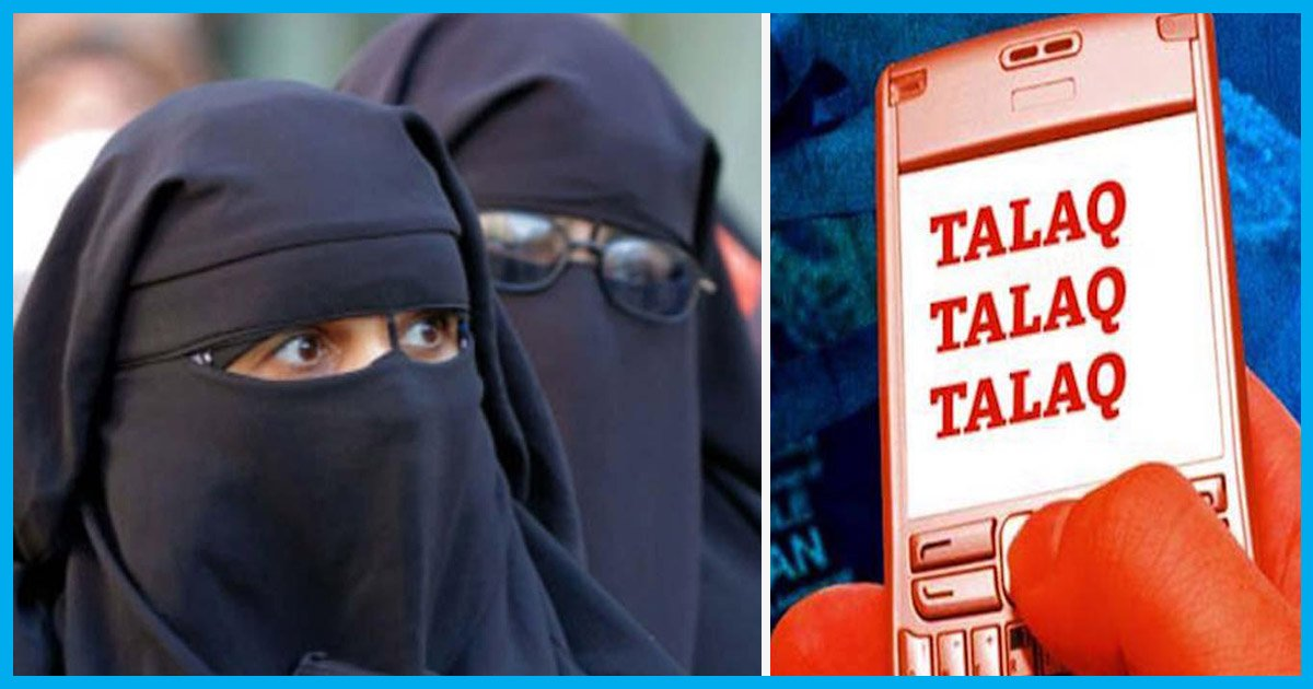 All You Need To Know About Muslim Marriage And Triple Talaq