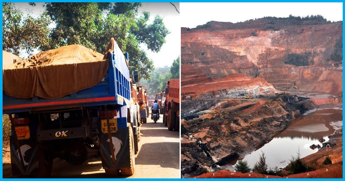 Fighting For Our Rights: The Goenchi Mati Movement & Its Inspiring War Against Illegal Mining