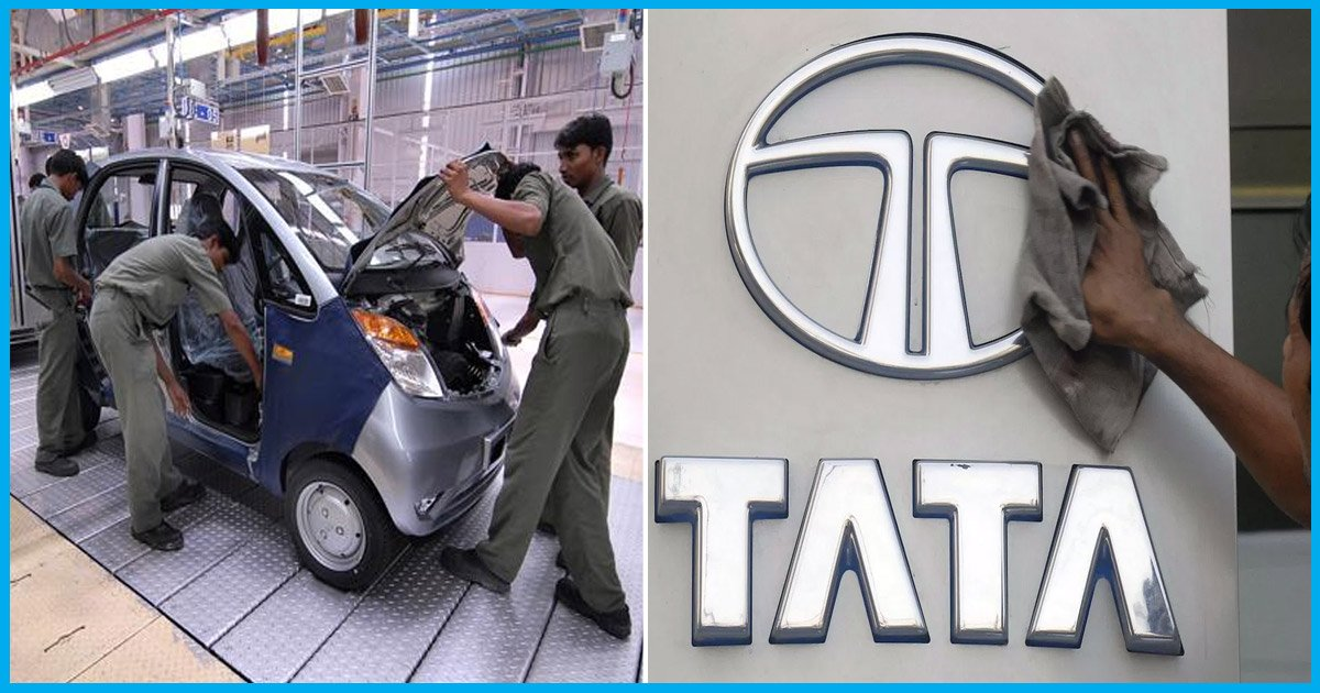 Indias Job Crisis Gets Bigger: Tata Motors Lays Off 1,500 Managers