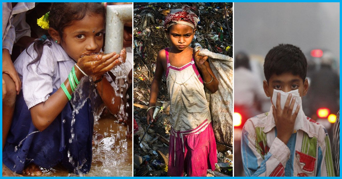 World Environment Day: Not A Day For Celebration But A Day For Concern