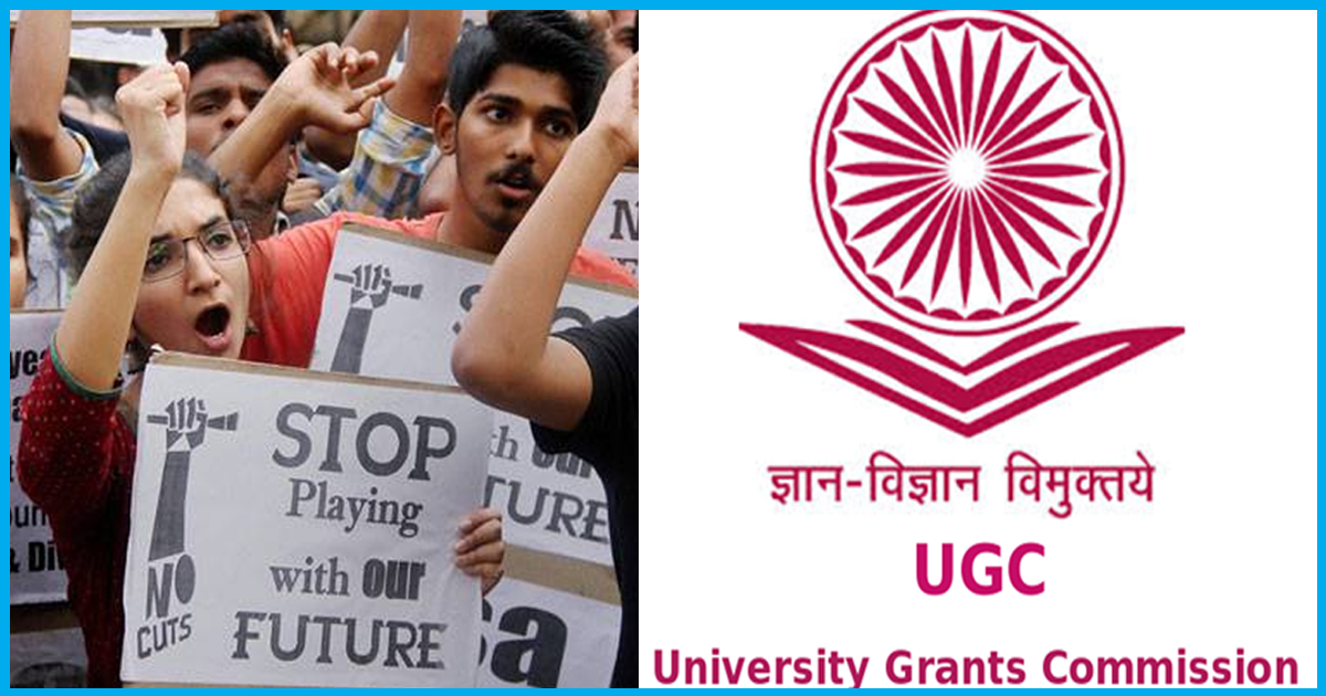 UGC Drafts New Rules For 'Graded Autonomy': The Future Of Prestigious Institutions At Stake