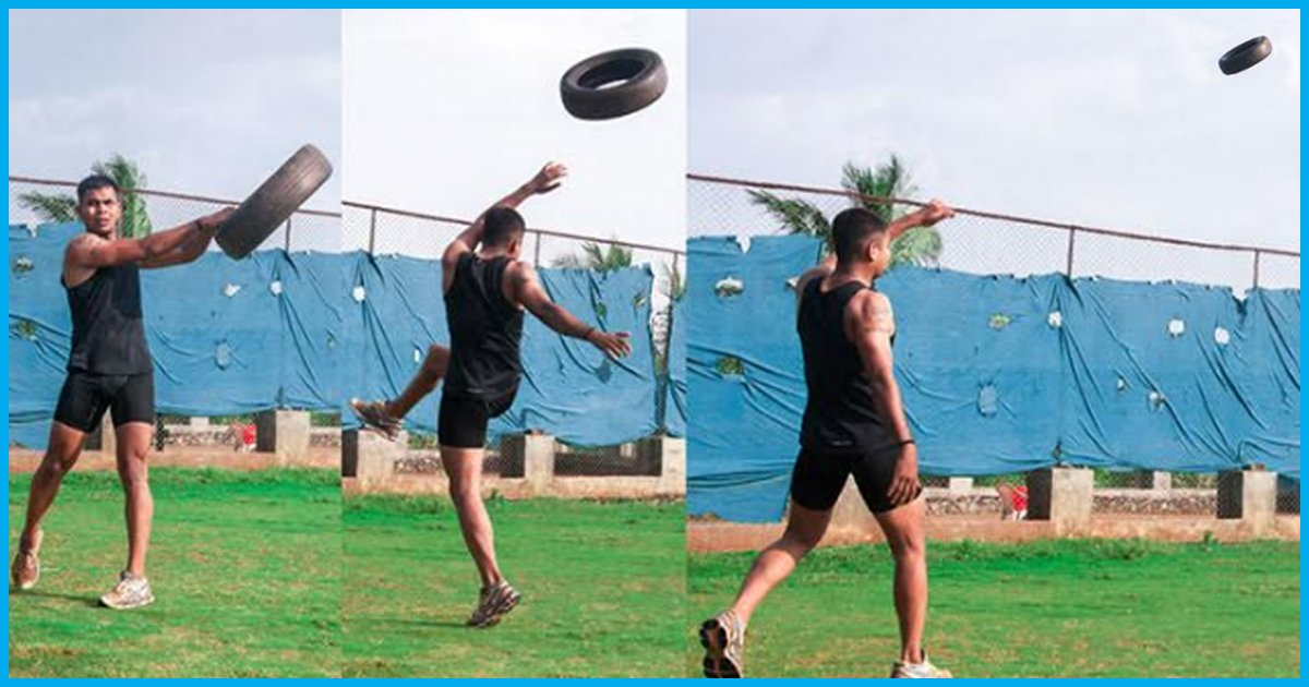 National Level Athlete Is Bringing A Sport Revolution In India By Training 1000 Tribal Kids