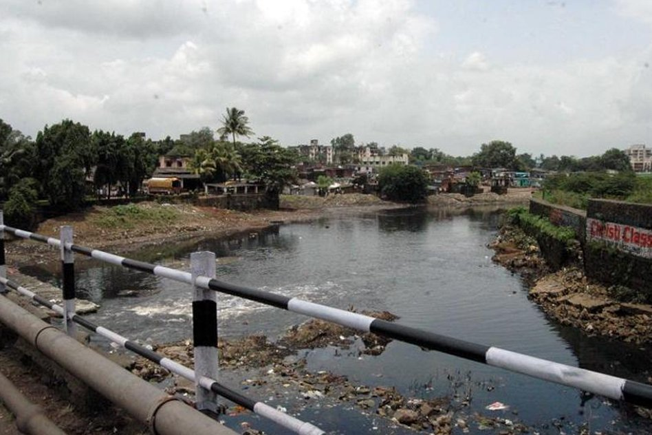 SC Orders Civic Bodies, Industries To Pay Rs 96 Crore For Polluting Ulhas River, Mumbai