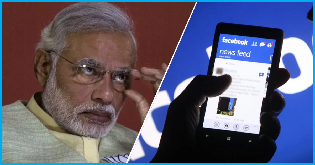 From Next Month, Govt To Track Citizens Social Media Posts To Nab Tax Evaders