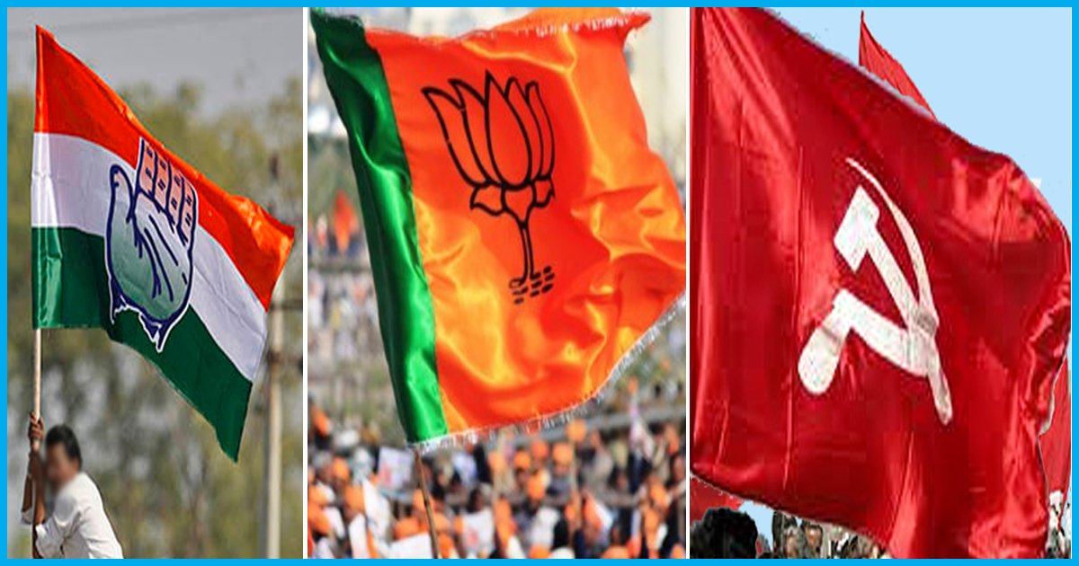 99% Of Donations From Unknown Corporate Sources Belong To BJP: ADR Report