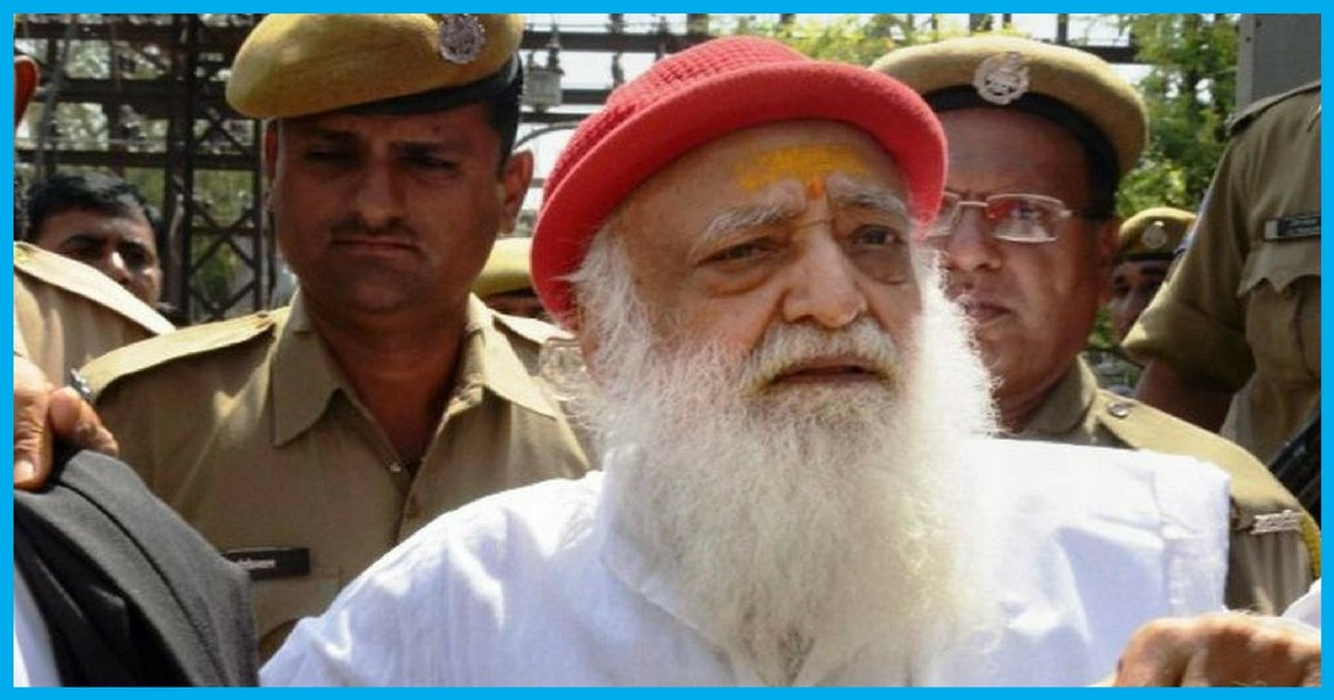 SC Questions Gujarat Govt Over Delay In Asaram Bapu Rape Cases: All You Need To Know