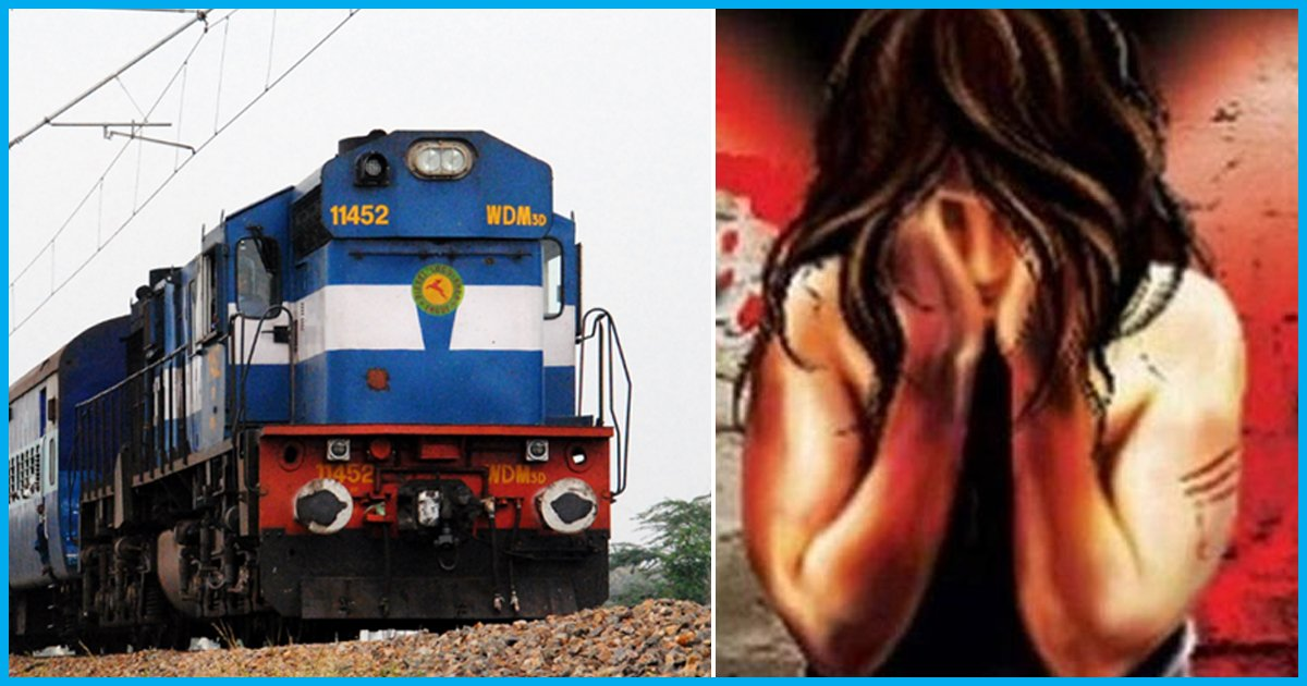 Andhra Pradesh: Young Techie Jumps Off Train To Escapee Molesters, 3 Arrested