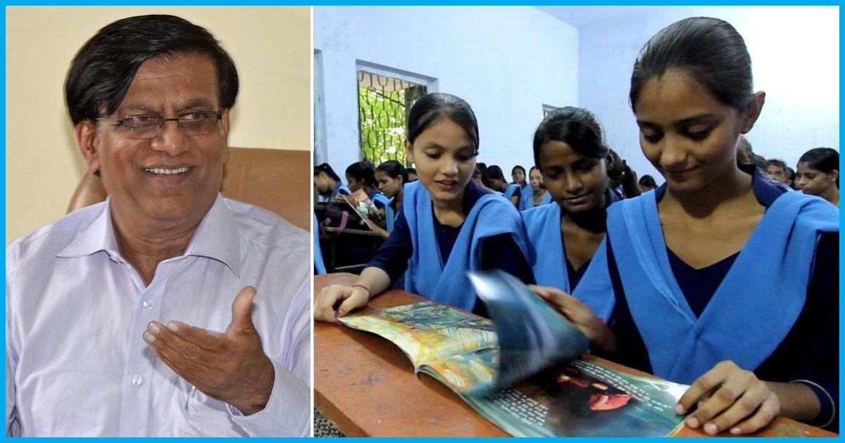 After Telangana & Punjab, Karnataka Becomes 3rd State To Provide Free Education To All Girls Till Graduation