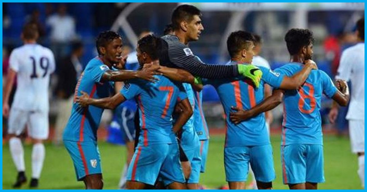 Indian football: A case of second half magic