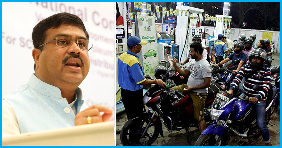 Oil Ministry Plans To Sell Fuel Online; Is It Safe?