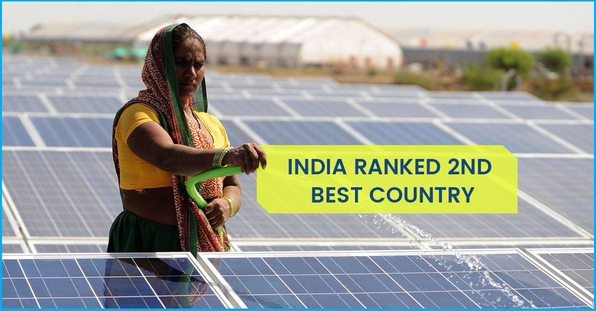 India's Push Towards Renewable Energy Is Laudable, But More Needs To Be Done