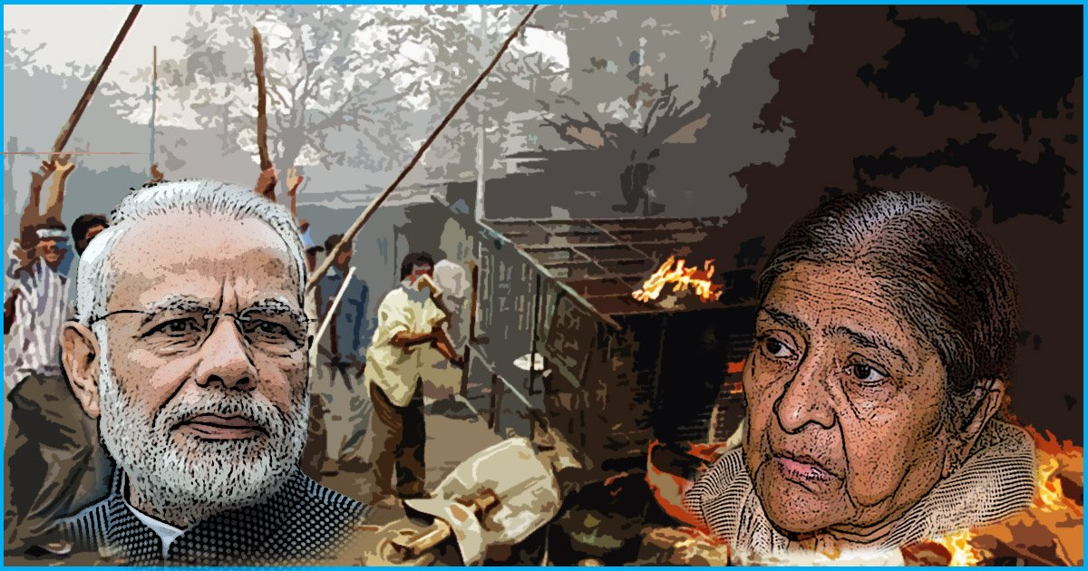 Gujarat HC Upholds Clean Chit To PM Modi And Others In Gulberg Riots Case