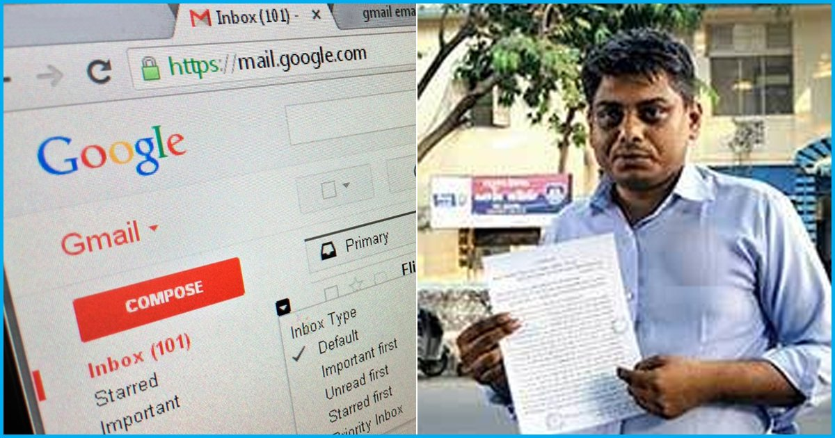 Ahmedabad Resident's Email Id Hacked, Information Misused To Seek Loans From Seven Banks