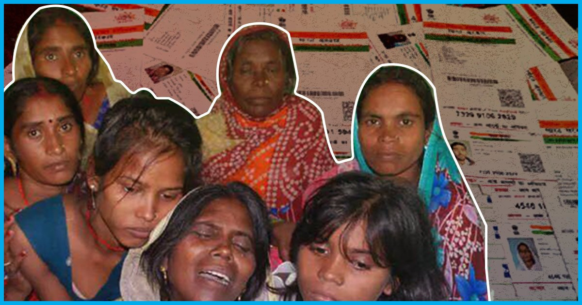 Jharkhand: After The Death Of 11-Yr-Old, A Rickshaw Puller Allegedly Dies Of Starvation