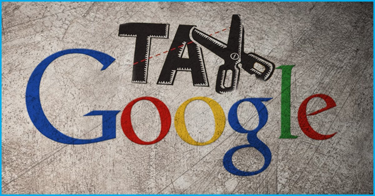 Google India Evaded Tax On Rs 1457 Crore, The Income Tax Tribunal Says