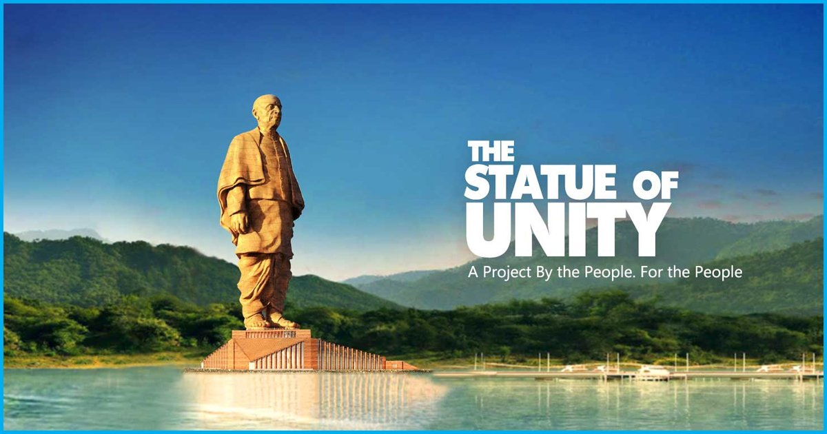 PSU Companies Including ONGC, Indian Oil Contribute Rs 121 Crore For Construction Of Statue Of Unity