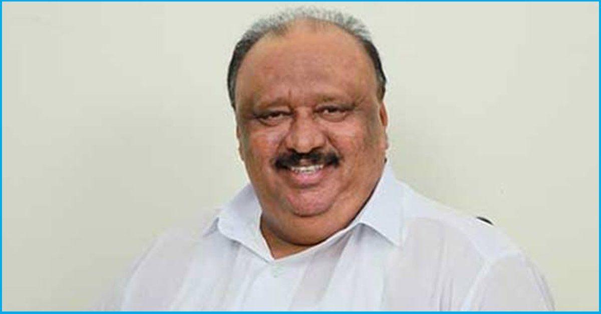 Kerala Transport Minister Resigns After High Court Slammed Him Over Land Grab Allegations