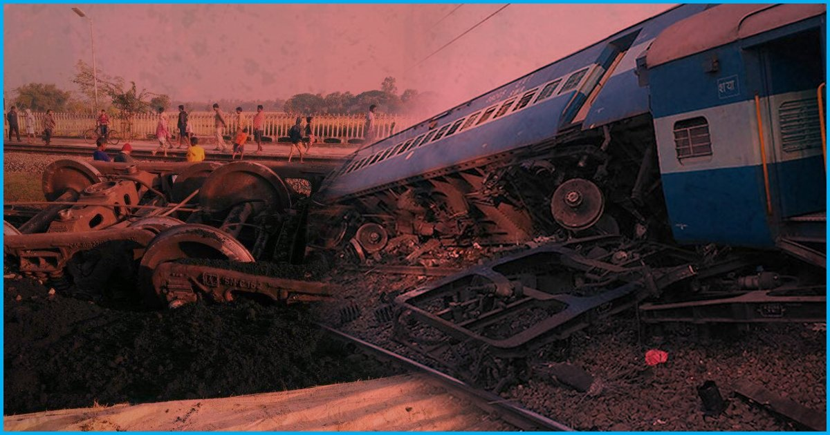 2 Train Derailments In Less Than 12 Hours; At Least 3 Dead, Including 6-Yr-Old